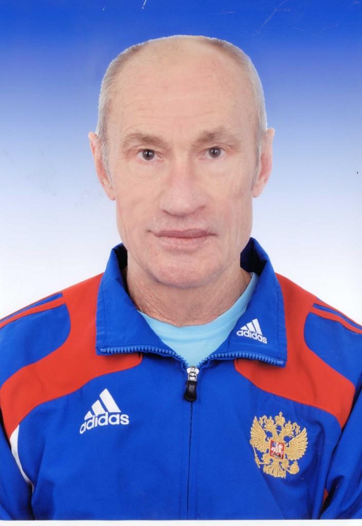 Прохоров Виктор Николаевич
