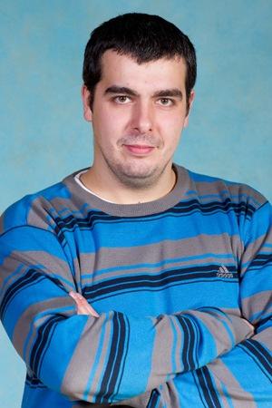 Шакиров Игорь Владимирович