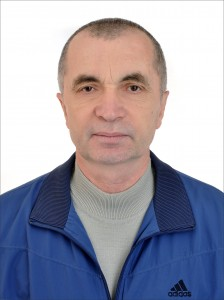 Черненко Николай Николаевич