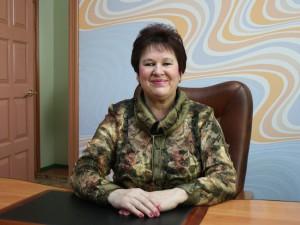 Ульяшина Надежда Александровна, директор