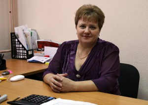 Малахова Надежда Александровна, бухгалтер