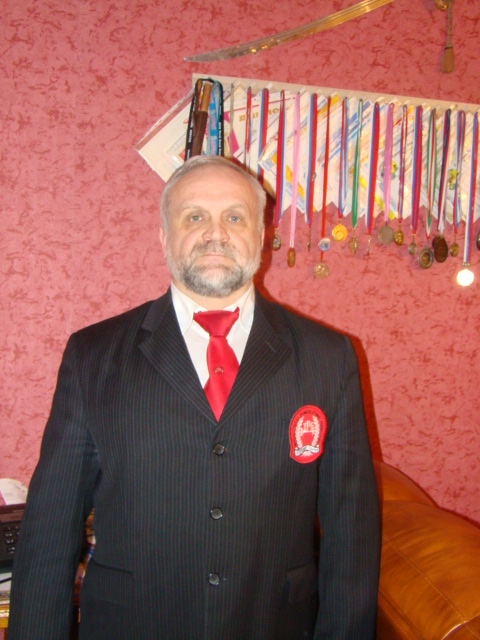 Цуканов Владимир Алексеевич