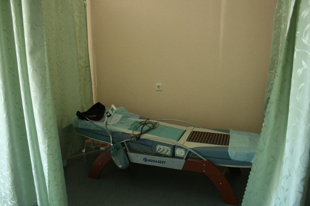 кабинет физиотерапии 2