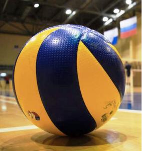 мячик волейбольный